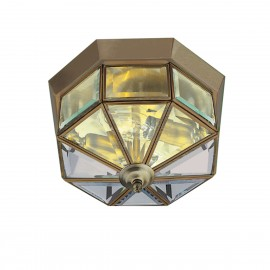 Searchlight 8235AB FLUSH