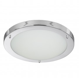 Searchlight 8702CC LED FLUSH