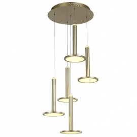 ITALUX Oliver MD17033012-5A GOLD