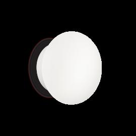 Vonkajšie stropné/nástenné svietidlo Bubble 158907 Ideallux