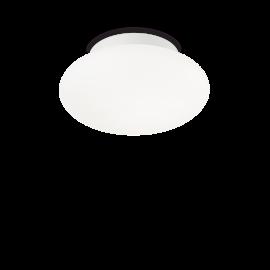 Vonkajšie stropné/nástenné svietidlo Bubble 135250 Ideallux