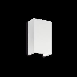 Nástenné svietidlo Flash Gesso 214689 Ideallux