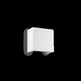 Nástenné svietidlo Flash Gesso 214672 Ideallux