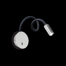 Nástenné svietidlo Focus-2 203188 Ideallux