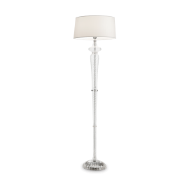 Stojanové svietidlo Forcola 142616 Ideallux