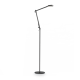 Stojanové LED svietidlo Futura 204949 Ideallux