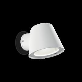 Vonkajšie nástenné svietidlo Gas 091518 Ideallux