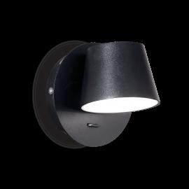Nástenné LED svietidlo Gim 167121 Ideallux
