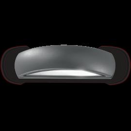 Vonkajšie nástenné svietidlo Giove 092188 Ideallux