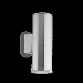 Vonkajšie nástenné svietidlo Gun 033020 Ideallux