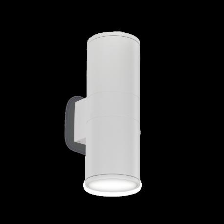 Vonkajšie nástenné svietidlo Gun 092300 Ideallux