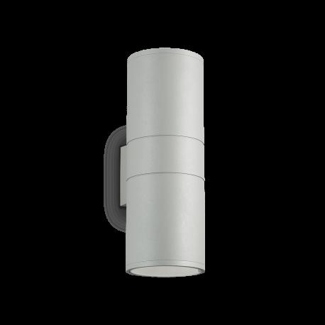 Vonkajšie nástenné svietidlo Gun 163604 Ideallux