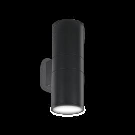 Vonkajšie nástenné svietidlo Gun 092317 Ideallux