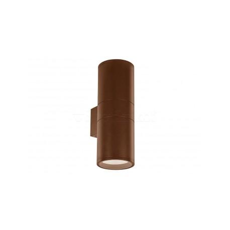 Vonkajšie nástenné svietidlo Gun 163611 Ideallux