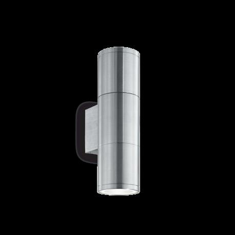 Vonkajšie nástenné svietidlo Gun 033013 Ideallux