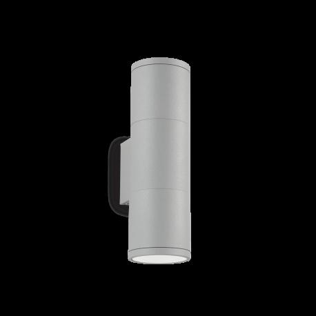 Vonkajšie nástenné svietidlo Gun 163628 Ideallux