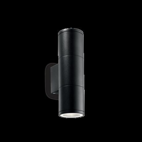 Vonkajšie nástenné svietidlo Gun 100395 Ideallux