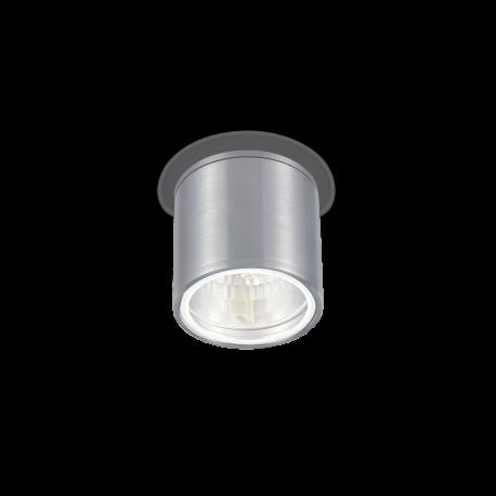 Vonkajšie stropné svietidlo Gun 092324 Ideallux