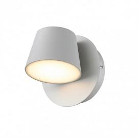 Italux Kuola MB1350-1 WH nástenné svietidlo LED 6W