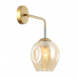 Italux Borgo WL-30843-1 GD+AMB