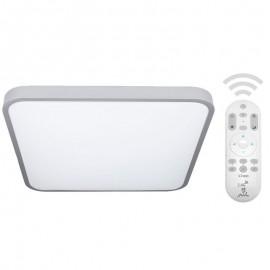 LED stropné svietidlo LC801A/SI/S NEDES