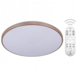 LED stropné svietidlo LC801A/GD NEDES