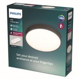 Philips Brown CL800 stropné svietidlo LED 28W 3600lm 2700-6500K,diaľkový ovládač
