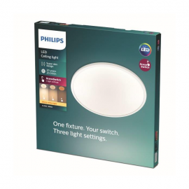Philips CL550 SuperSlim LED 18W 2700K SceneSwitch