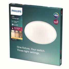 Philips CL550 SuperSlim LED 15W 2700K SceneSwitch