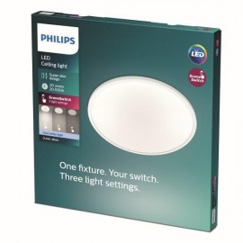 Philips CL550 SuperSlim LED 15W 4000K SceneSwitch