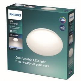 Philips Moire LED CL200 stropné svietidlo 6W/640lm 4000K