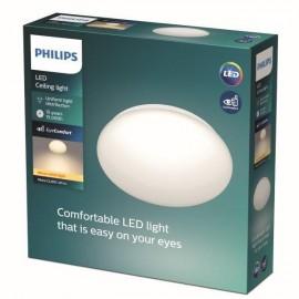 Philips Moire LED CL200 stropné svietidlo 6W/600lm 2700K