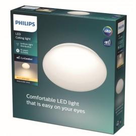 Philips Moire LED CL200 stropné svietidlo 10W/1000lm 2700K