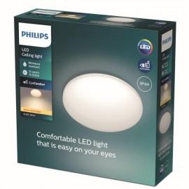 Philips Zarpy LED CL251 stropné svietidlo 10W 980lm 2700K IP44