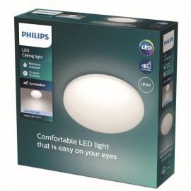 Philips Zarpy LED CL251 stropné svietidlo 10W 1050lm 4000K IP44
