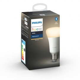 Philips Hue White 9W E27, bluetooth