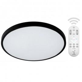 NEDES LC811A/BK LED svietidlo STAR+diaľk.ovládač