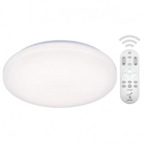 NEDES LC800S LED svietidlo OPAL+diaľk.ovládač