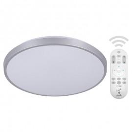 NEDES LC800A/SI LED svietidlo OPAL+diaľk.ovládač