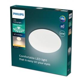 Philips CL200 8719514335110 Moire  stropné svietidlo LED D390mm 20W/2000lm 2700K