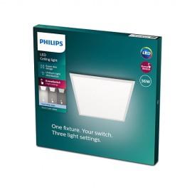 Philips CL560 8719514326705 Touch stropné svietidlo LED 36W 3600lm 4000K SceneSwitch