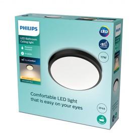 Philips 8719514326606 Doris CL257 stropné svietidlo LED D313mm 17W1500lm 2700K IP44