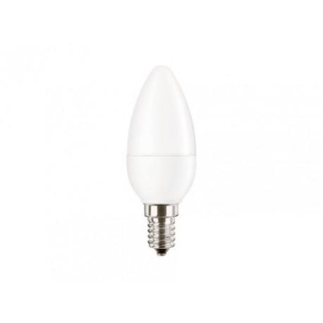 LED žiarovka E14 5,5W WW PILA