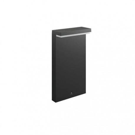 Svietidlo Philips 16485/93/P0 Bustan pedestal anthracite 2x4.5W SELV