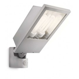 Svietidlo Philips 17516/87/16 Botanic IR gardenspot/floodlight grey 2x23W