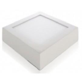 Svietidlo Sandra LED 18W Hranaté Fulgur