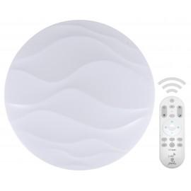 LED stropné svietidlo LC801W  NEDES
