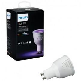 Žiarovka Philips Hue White and Color Ambiance 6,5W GU10