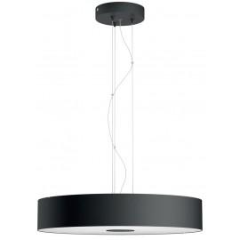 Philips Hue Fair závesné svietidlo čierne