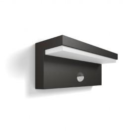 Vonkajšie svietidlá so senzorom